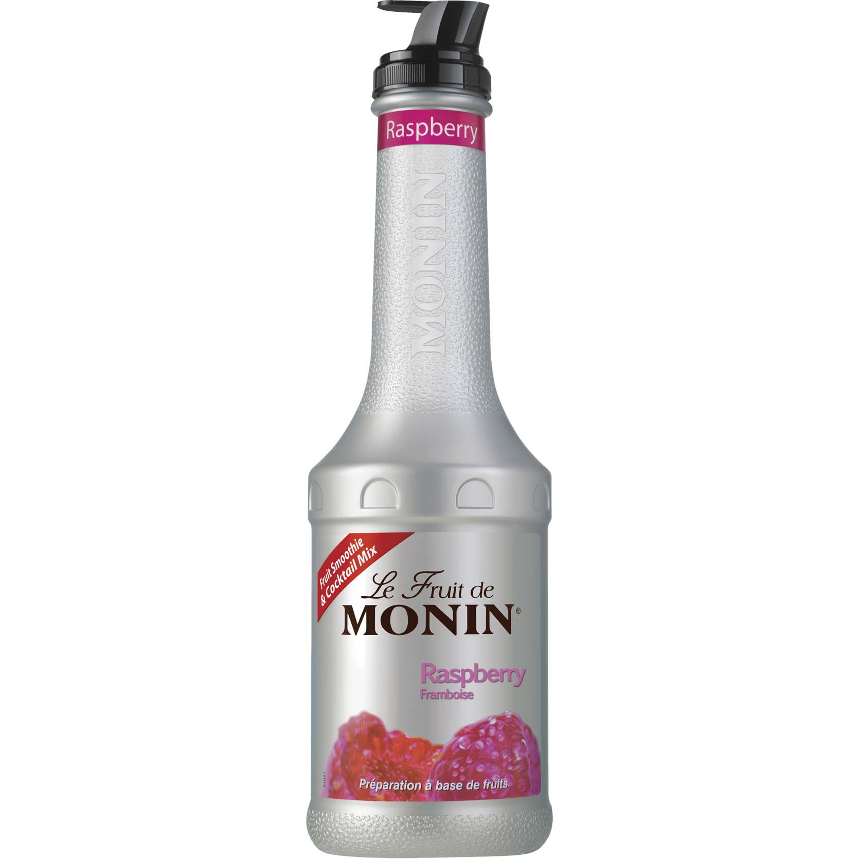 MỨT  PUREE MONIN